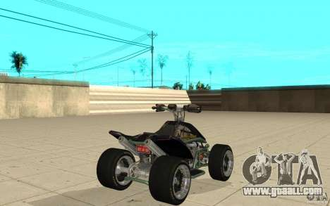 Powerquad_by-Woofi-MF skin 4 for GTA San Andreas back left view