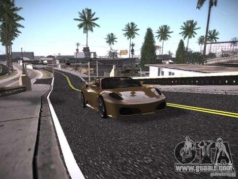 LiberrtySun Graphics ENB v2.0 for GTA San Andreas tenth screenshot