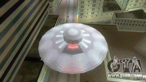 U.F.O. for GTA Vice City