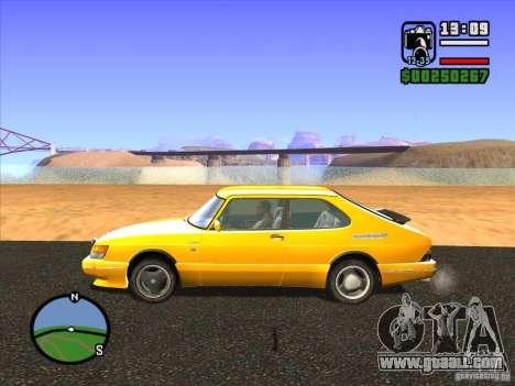 ENBSeries v2.0 for GTA San Andreas forth screenshot