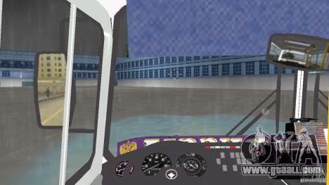 GROOVE 32050R for GTA Vice City right view