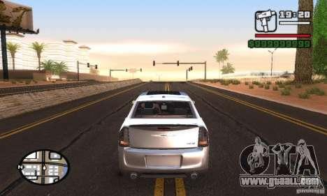ENBSeries by dyu6 v4.0 for GTA San Andreas eighth screenshot