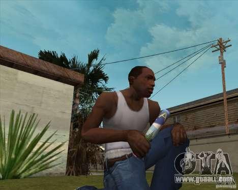 Atlas for GTA San Andreas second screenshot