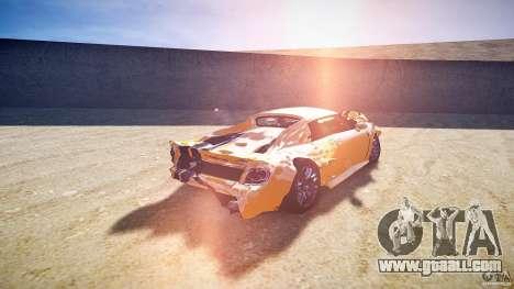 Rossion Q1 2010 v1.0 for GTA 4 wheels