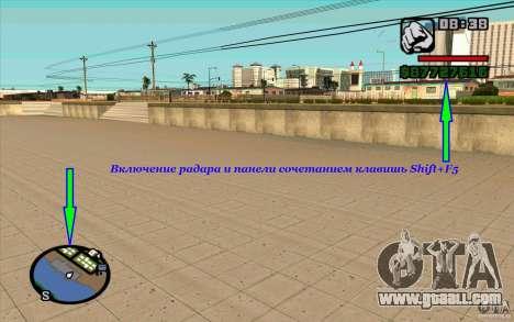 Skorpro Mods Vol.2 for GTA San Andreas sixth screenshot