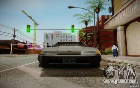 HQLSA v1.1 for GTA San Andreas seventh screenshot