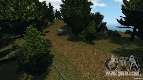 DiRTY - LandRush for GTA 4 sixth screenshot