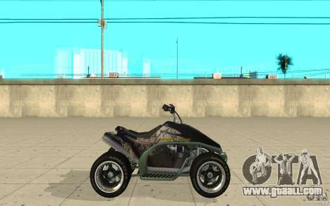 Powerquad_by-Woofi-MF skin 4 for GTA San Andreas left view