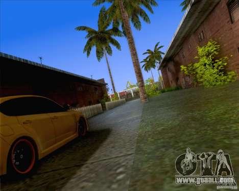 ENBSeries by Sankalol for GTA San Andreas eighth screenshot