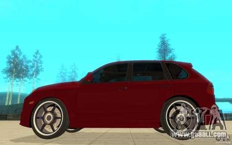 FlyingWheels Pack V2.0 for GTA San Andreas seventh screenshot