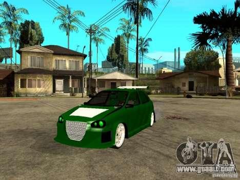 Opel Corsa Extreme Revoluiton for GTA San Andreas