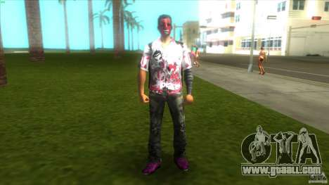 Pak skins for GTA Vice City eighth screenshot