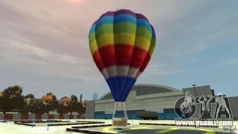 Balloon Tours option 7 for GTA 4