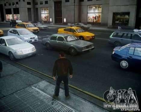 Traffic Load final for GTA 4
