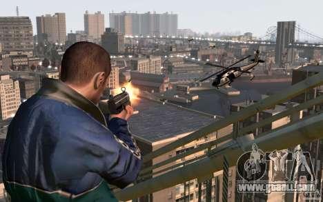 Increase FPS in GTA IV for GTA 4 second screenshot