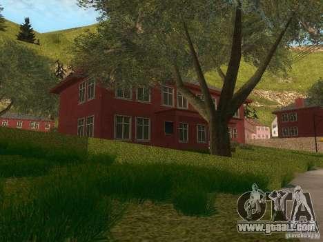 Save Bejsajde for GTA San Andreas third screenshot