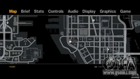 Shell Petrol Station V2 Updated for GTA 4 forth screenshot