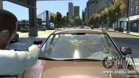 New Glass Effects for GTA 4 sixth screenshot