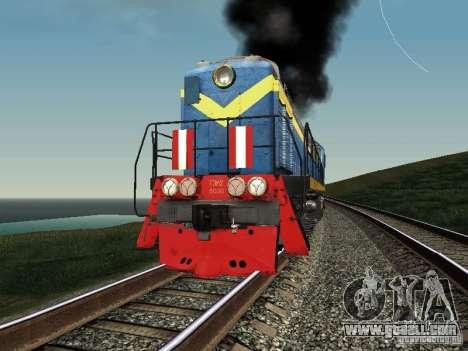 Tem2-5036 for GTA San Andreas