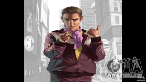 Skip loading screens for GTA 4