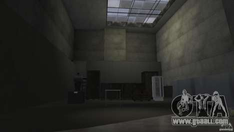 Bank robbery mod for GTA 4 sixth screenshot