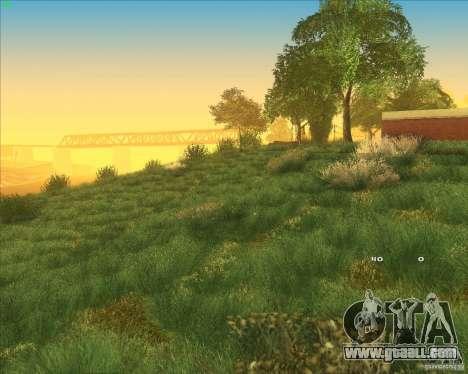 Project Oblivion 2010 HQ SA:MP Edition for GTA San Andreas sixth screenshot