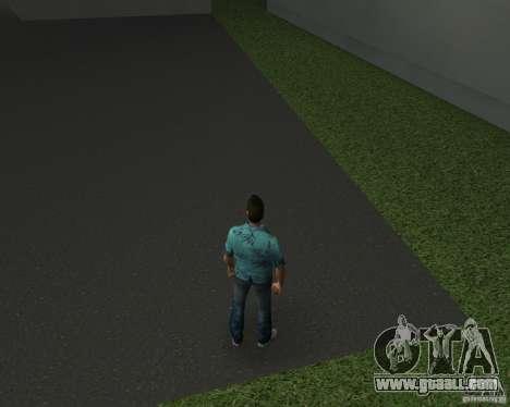 New Downtown: Ammu Nation for GTA Vice City fifth screenshot