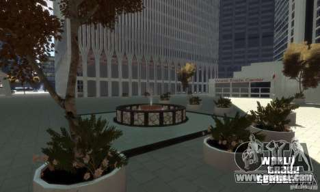 World Trade Center for GTA 4 fifth screenshot
