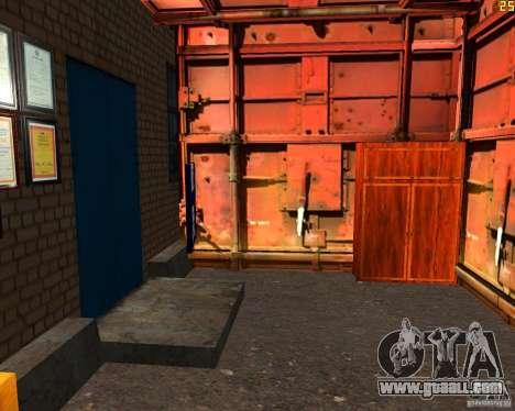 House in Anaheim for GTA San Andreas third screenshot