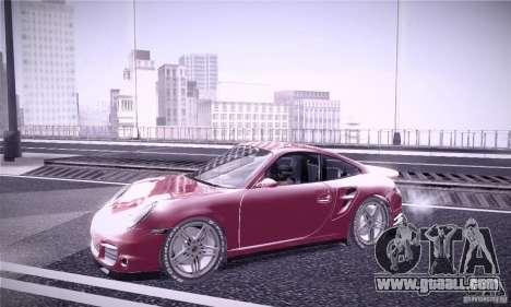 ENB By SilveR v1.0 for GTA San Andreas third screenshot