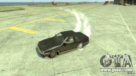 Drift Handling Mod for GTA 4 sixth screenshot