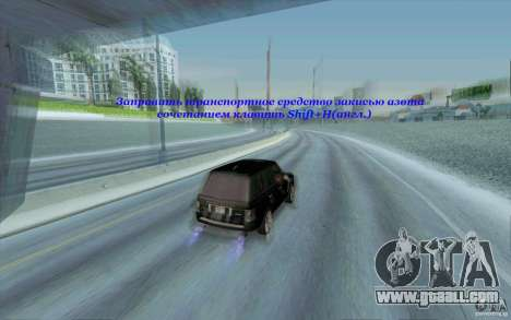 Skorpro Mods Vol.2 for GTA San Andreas eighth screenshot