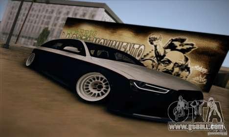 Ghetto ENBSeries for GTA San Andreas forth screenshot