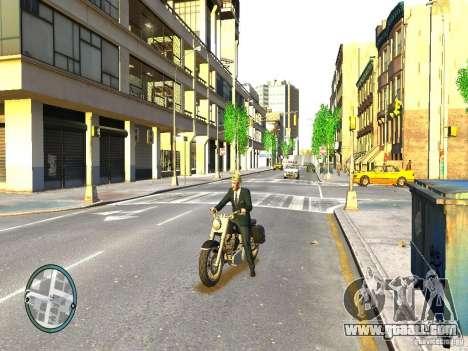 iCEnhancer 1.2 for GTA 4 seventh screenshot