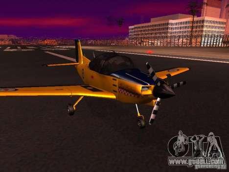 CT-4E Trainer for GTA San Andreas
