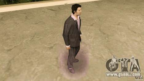Teleport for GTA Vice City second screenshot