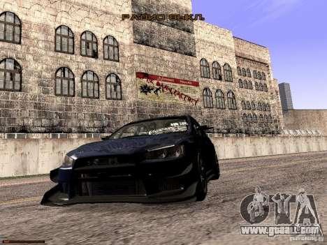 LibertySun Graphics For LowPC for GTA San Andreas seventh screenshot