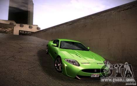 SA Illusion-S V1.0 Single Edition for GTA San Andreas