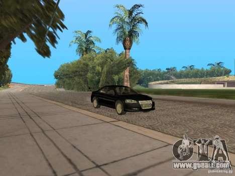 Island mansion for GTA San Andreas sixth screenshot