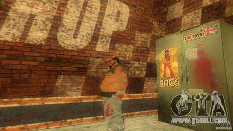 BOSS for GTA San Andreas third screenshot