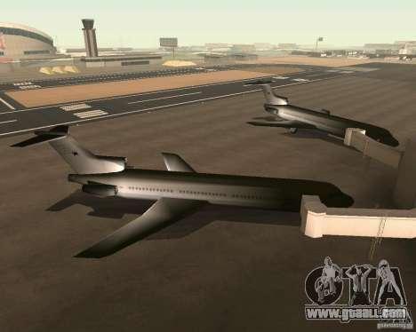 Real New Vegas v1 for GTA San Andreas