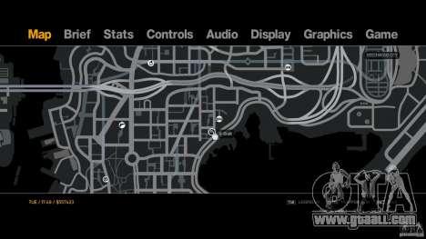 Rasta Bar for GTA 4 fifth screenshot