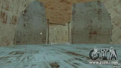 Demolition Derby Arena (Happiness Island) for GTA 4 third screenshot