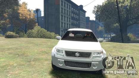 ENB Series for GTA 4 third screenshot