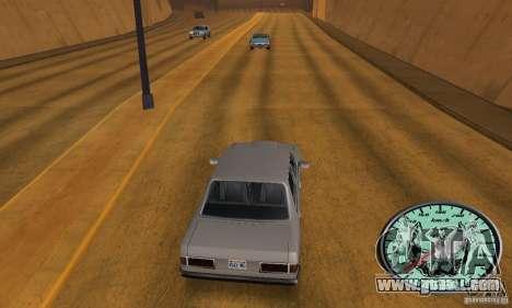 Speedo Skinpack PIT BULL for GTA San Andreas third screenshot
