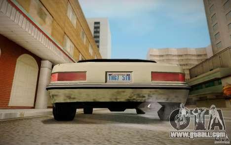 HQLSA v1.1 for GTA San Andreas sixth screenshot