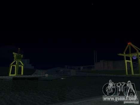 New Timecyc for GTA San Andreas eighth screenshot