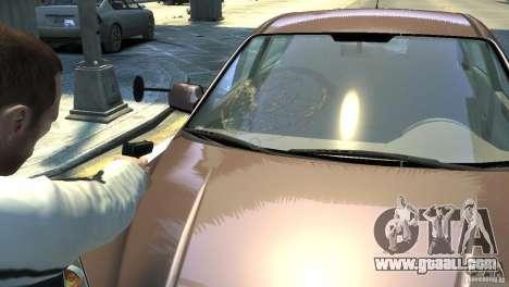 New Glass Effects for GTA 4 ninth screenshot