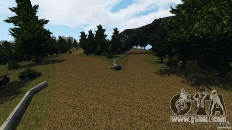 DiRTY - LandRush for GTA 4 seventh screenshot