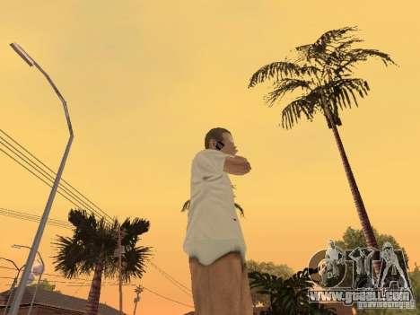 Nokia N8 for GTA San Andreas second screenshot